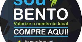 """CDL Convoca Apoio De Lojistas Para Campanha """"Sou + Bento"""""""