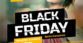 CDL-BG Inova Com Programação Na Black Friday