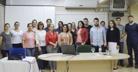 CDL-BG Qualifica Profissionais Do Comércio Em Curso De Gestão Financeira
