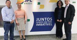 CDL-BG Participa De Qualificação Sobre O SPC Brasil