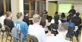 Planejamento Estratégico No Comércio é Tema De Curso Da CDL-BG