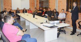 CDL-BG Compartilha Experiências Com Lojistas De Pinto Bandeira