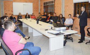 CDL-BG compartilhou experiências com lojistas de Pinto Bandeira (2)