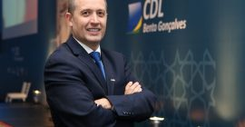Presidente Da CDL-BG, Marcos Carbone, Destaca Ações Realizadas Em 2018 E Projeta Cinquentenário