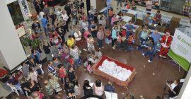 CDL-BG Divulga Ganhadores Da Campanha Bento Natal Premiado