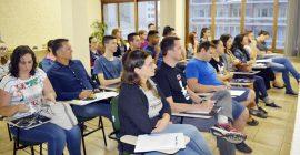 Curso De Marketing Para Redes Sociais é Sucesso De Público Na CDL-BG