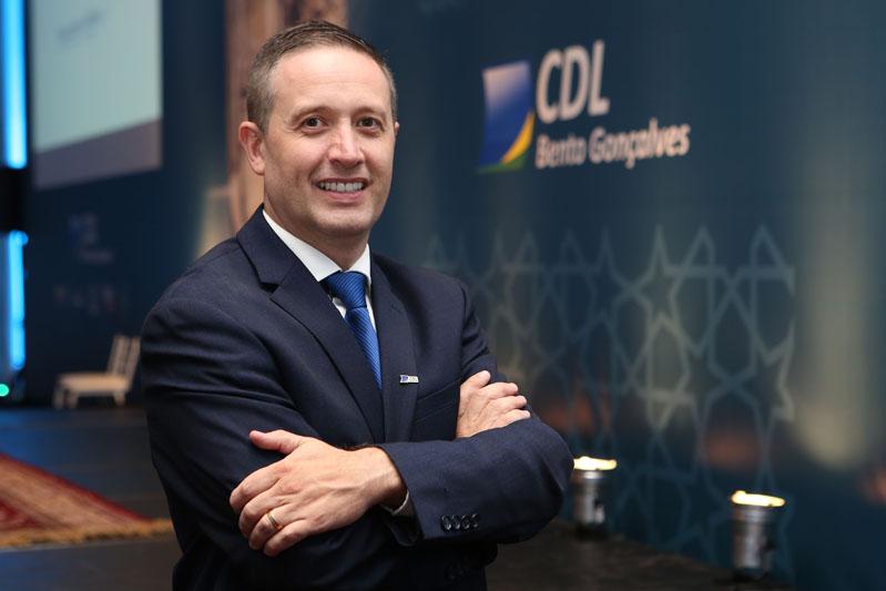 CDL-BG Recebe Homenagem Na Câmara De Vereadores De Bento Gonçalves