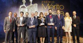 Mérito Lojista Premia Vencedores Da 30ª Edição