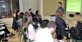 Curso Na CDL-BG Mostra Ferramentas Assertivas Na Geração De Negócios