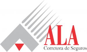 Ala Corretora Logotipo
