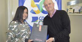 CDL-BG Incentiva Compromisso Social Participando Do Projeto 'Transformando Vidas'