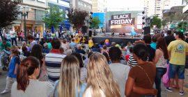 Black Friday Da CDL-BG Ocorre Nesta Sexta-feira