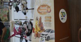 CDL-BG Sorteia Hoje Ganhadores Da Campanha Bento Natal Premiado