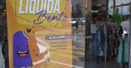 Liquida Bento Segue Até O Dia 31 De Janeiro Com Boas Oportunidades De Compras