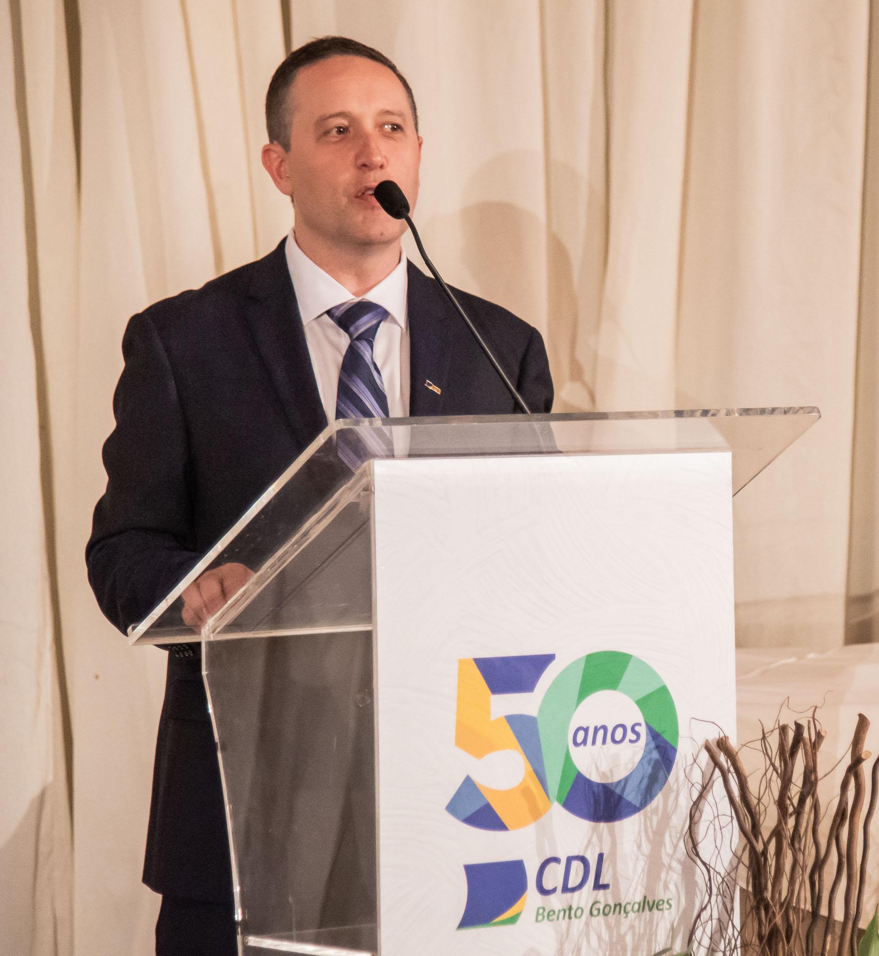 CDL-BG Reage Contra Classificação De Bento Gonçalves Como Bandeira Vermelha
