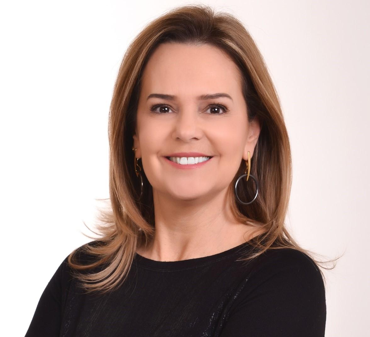 Economista Jacqueline Maria Corá – Crédito Divulgação