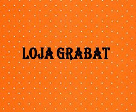 Logo Loja Grabat