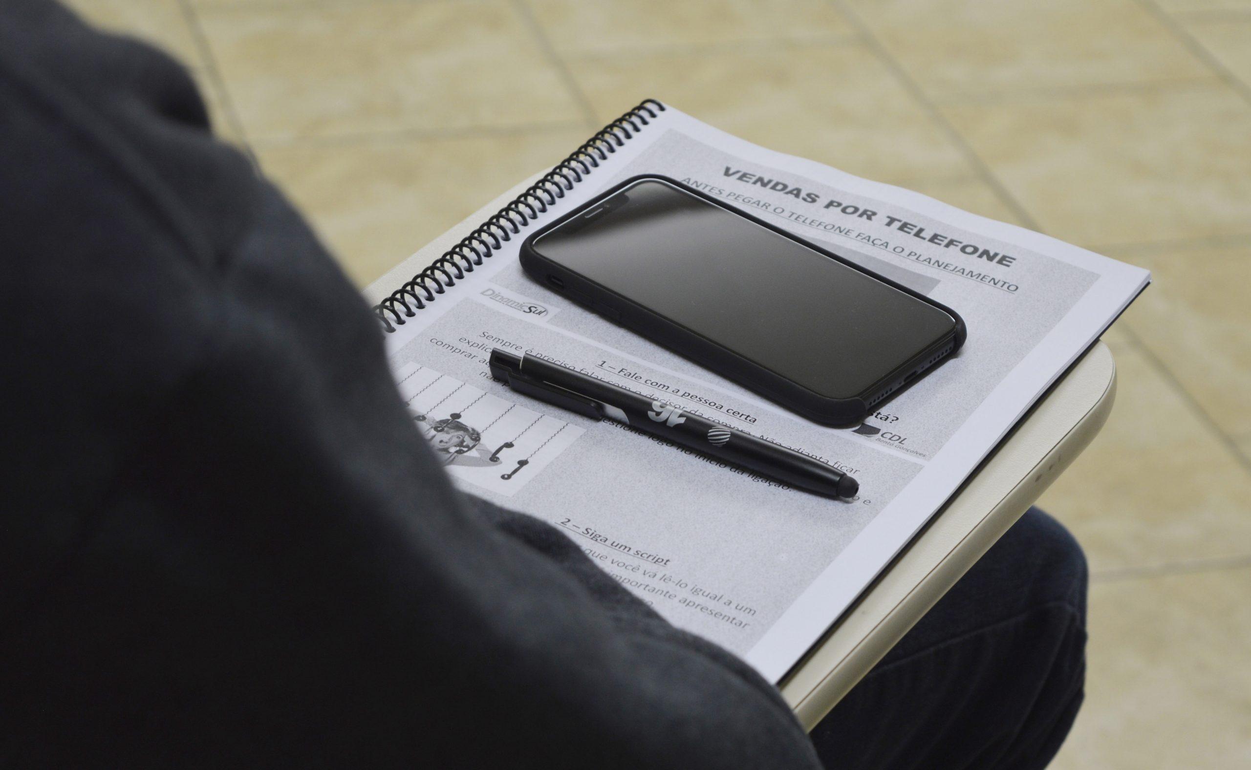 Agenda de cursos da CDL-BG contempla temas voltados aos profissionais do comércio – Crédito Exata Comunicação (1)
