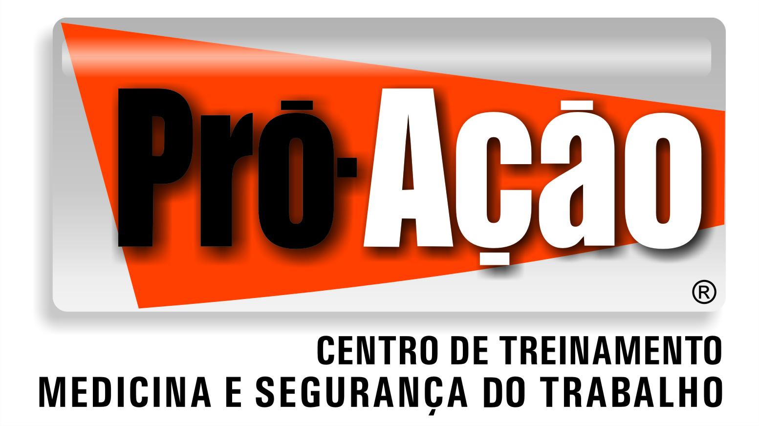logo marca pro-ação