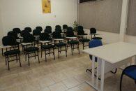 Sala para 20 pessoas