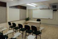 Sala para 50 pessoas